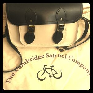 Cambridge Satchel Company crossbody!